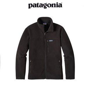 { Patagonia } Mens Classic Synchilla Fleece Jacket